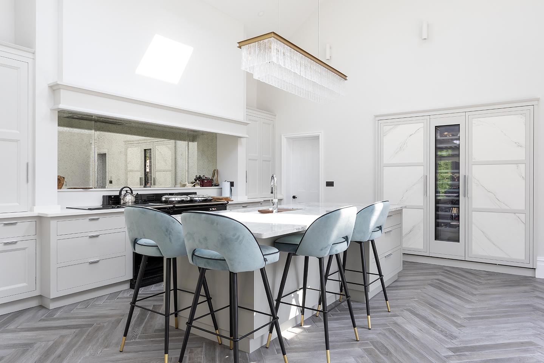Kitchen, luxury, interior design, architecture, house, home, property