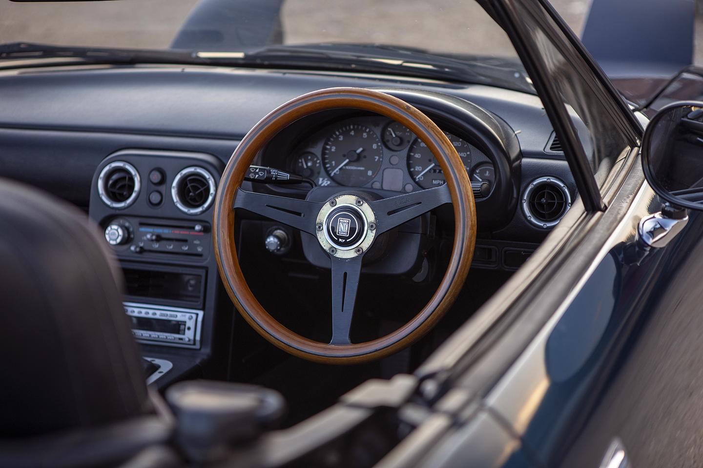 MX5, Mazda, Roadster, Car, Automotive, Eunos