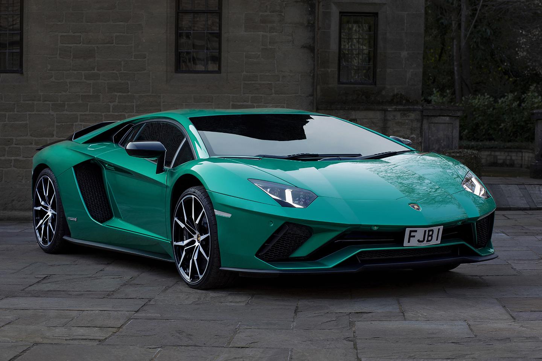 Aventador S, Lamborghini, supercar, hypercar, sports car, luxury