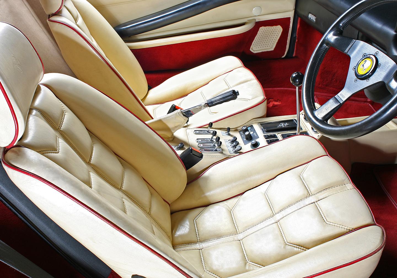 Ferrari 308 GTS, Targa, Ferrari, sports car, supercar, classic car