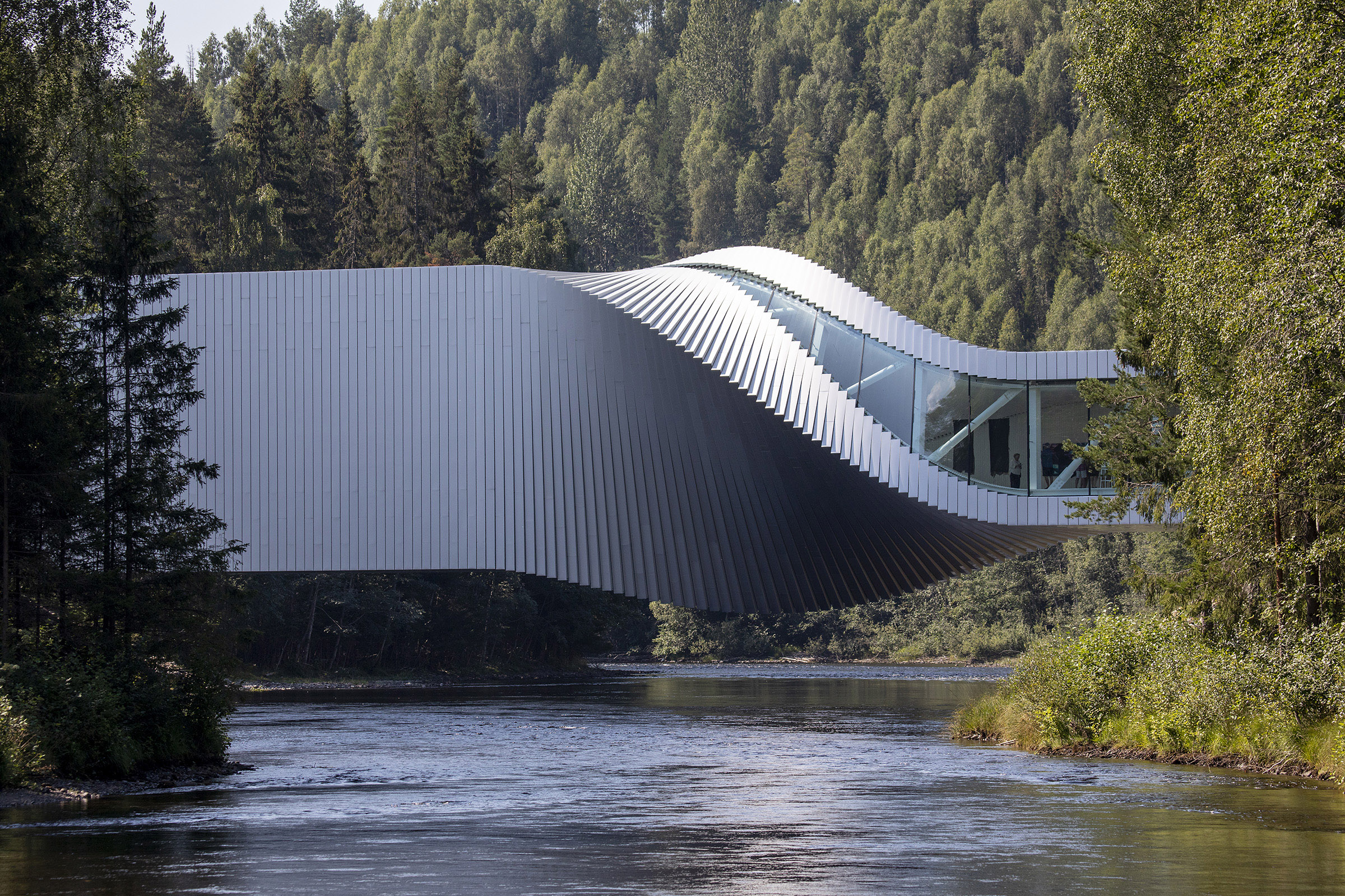 Kistefos, architecture, design, norway, photographer,