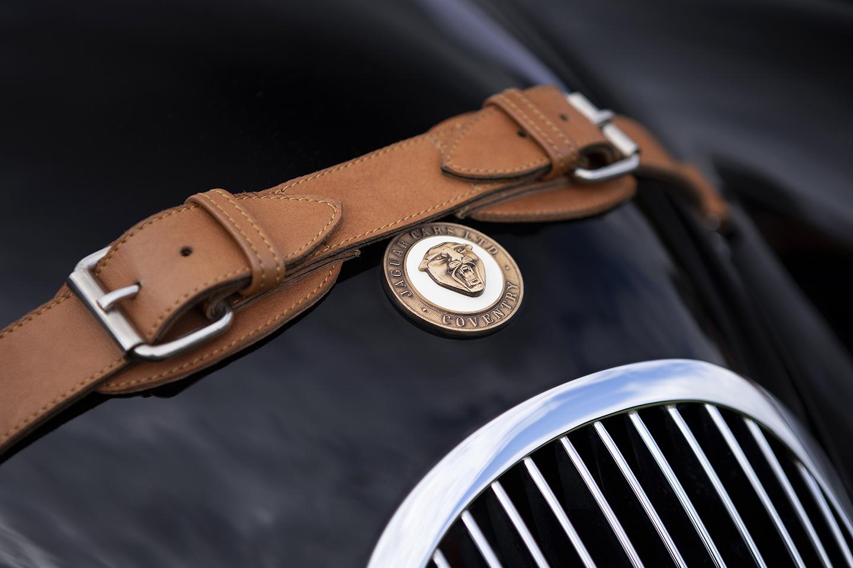 Jaguar, XK120, Jaguar XK120, luxury, automotive, David Gandy, classic car